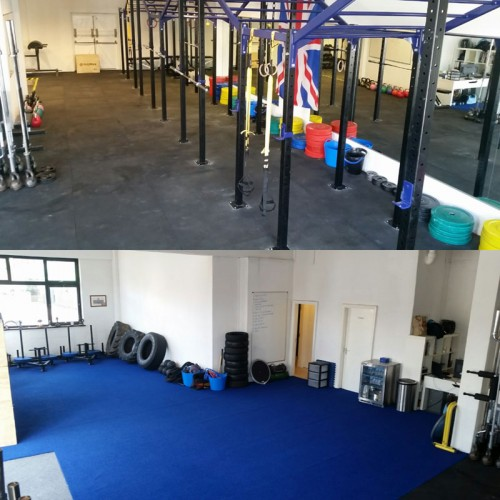 Macclesfield Strength And Conditioning