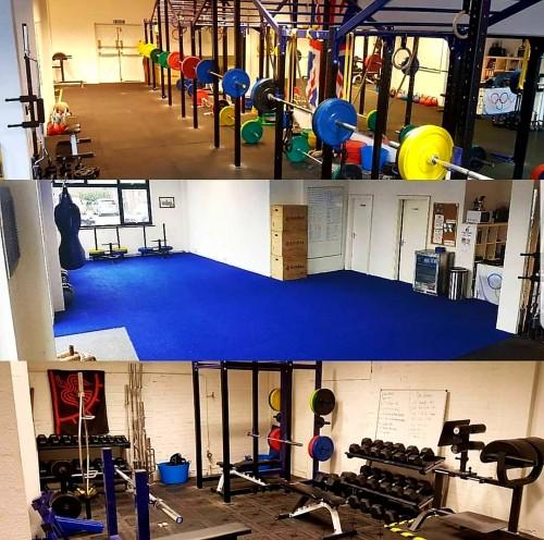 5S Gym