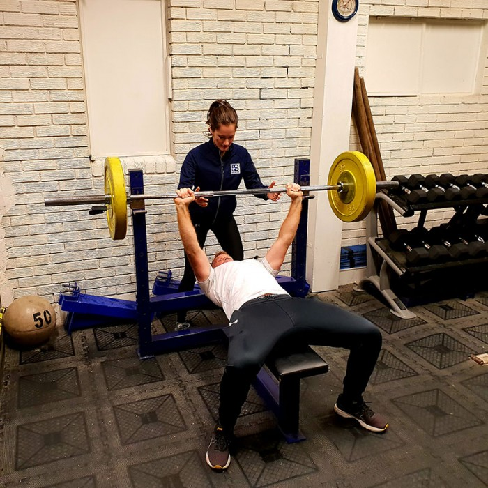 Active Iq Level 3 Diploma In Personal Training Macclesfield